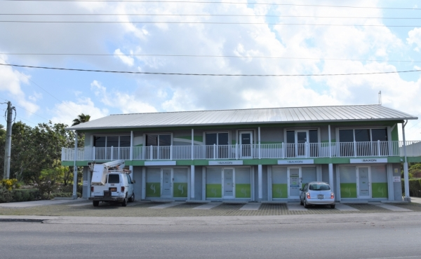 Prime George Town Commercial Space
